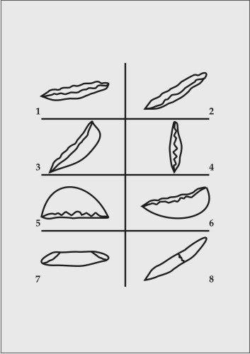 Тесты по картинкам на сексуальность