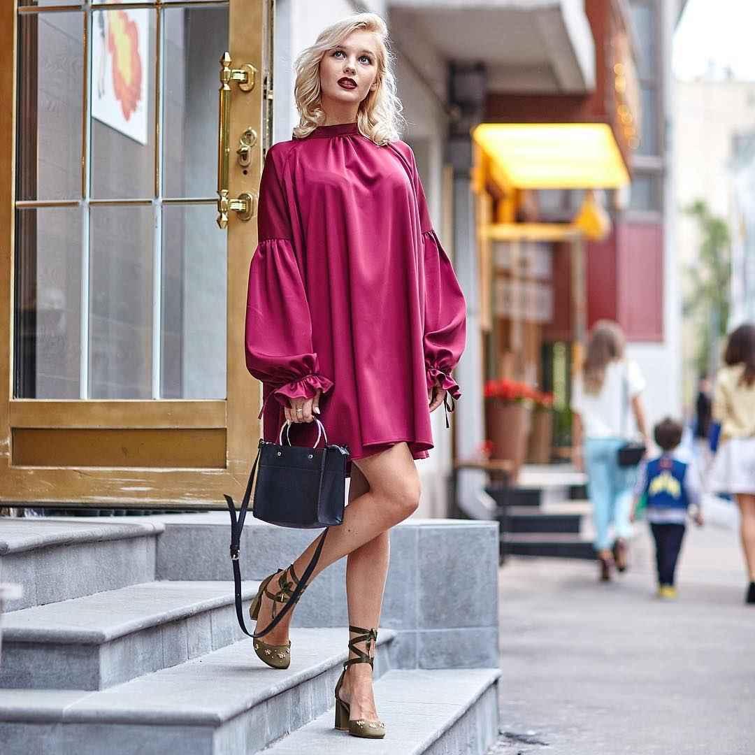 Платья, которые будут в моде весь 2021 год