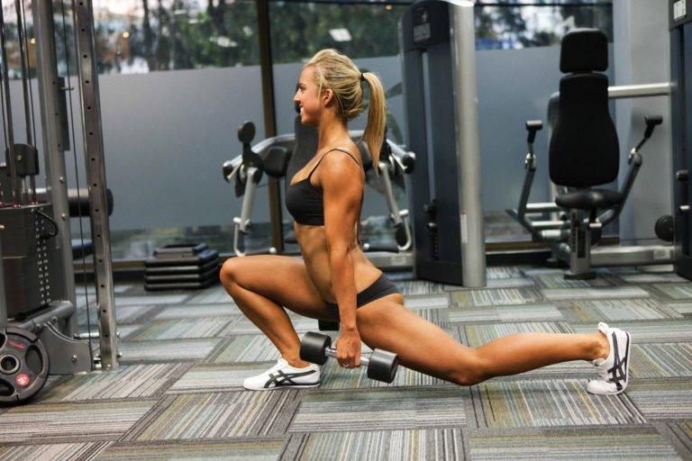 15 ошибок при занятиях фитнесом