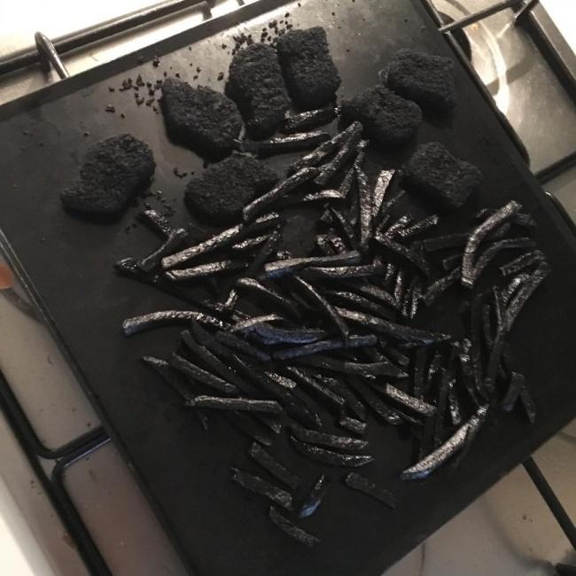 18 ярких и забавных провалов на кухне
