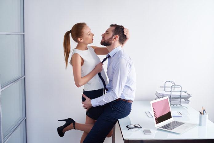 3 вида секса для сохранения страсти на любом этапе отношений