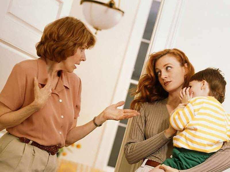 4 способа, которые помогут простить родителей и избавиться от обиды на них