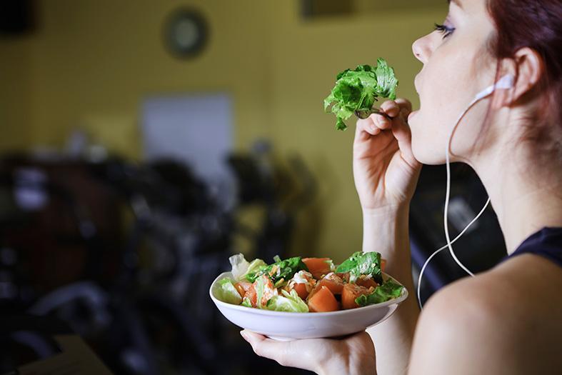 5 Ошибок из-за которых ты до сих пор не сбросила вес