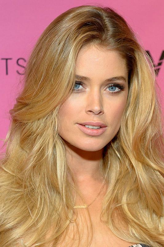 5 основных оттенков блонд для разных типов внешности