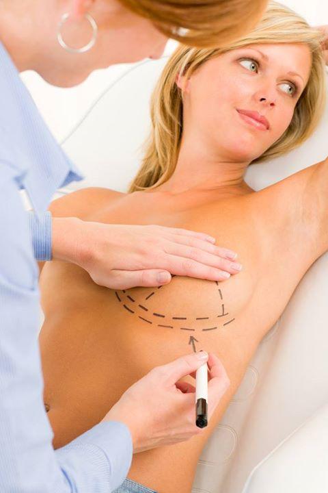 5 пластических операций, которые считаются самыми болезненными