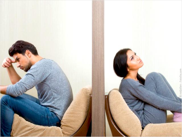 6 ситуаций, которые помогут принять решение сохранить отношения или расстаться