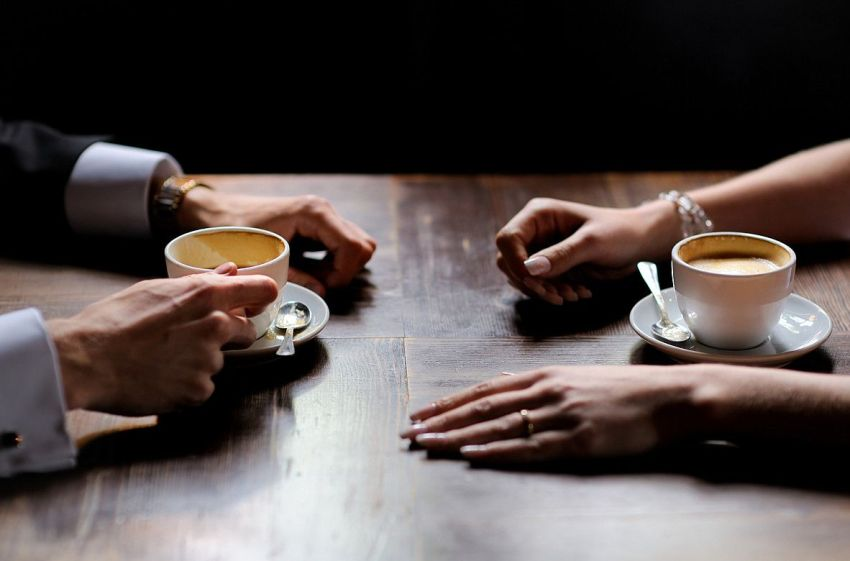 6 стрел от Купидона или советы как привлечь внимание мужчины мечты