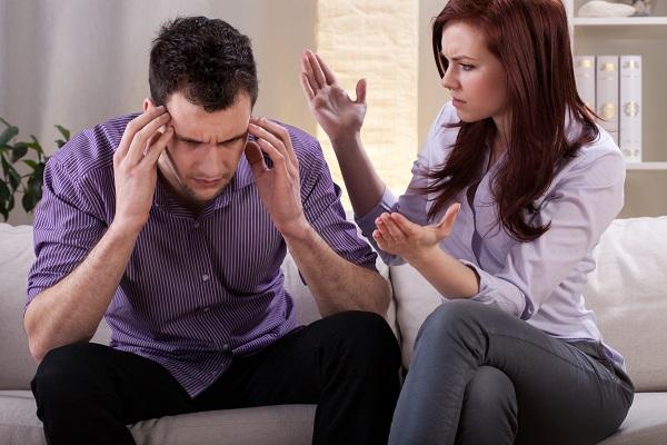 6 запретных тем, о которых не стоит говорить с мужчиной