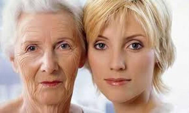 7 признаков, которые раскрывают секрет о нашем возрасте