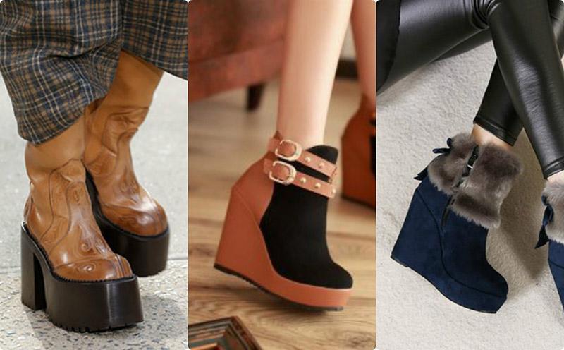 Актуальные новинки для обновления базового обувного гардероба нынешней осени