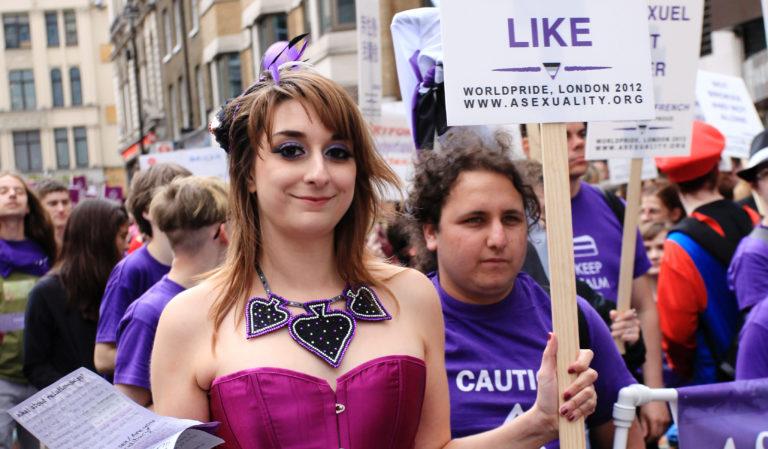 Асексуалы и антисексуалы. В чем заключается разница между ними?