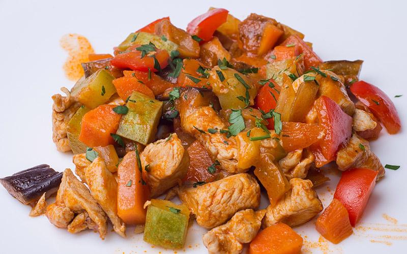 Блюда низкокалорийной диеты для снижения и поддержания веса
