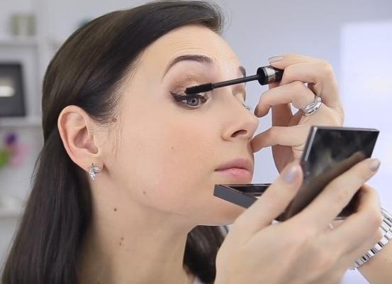 Что надо знать о макияже глаз. 17 волшебных секретов