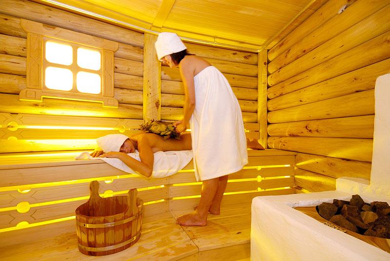 Чувствуешь усталость? Сходи в баню! 6 полезных свойств горячего воздуха для организма