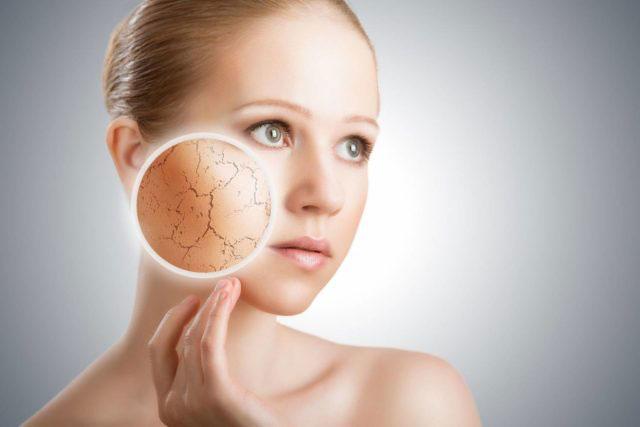 Дополнительные средства ухода за кожей лица от 30 до 40 лет
