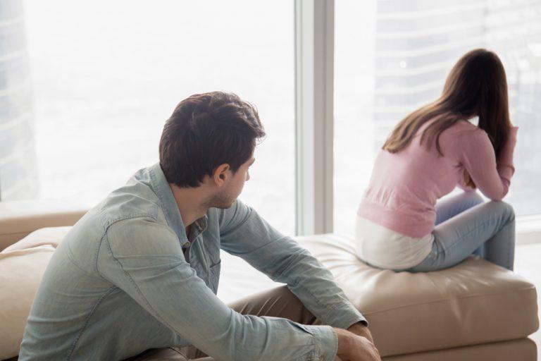 Доверие в отношениях: можно ли его вернуть?
