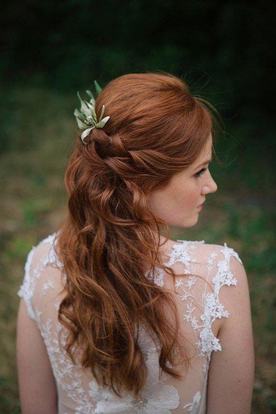 Главные тренды этой осени. 18 модных укладок и окрашиваний волос