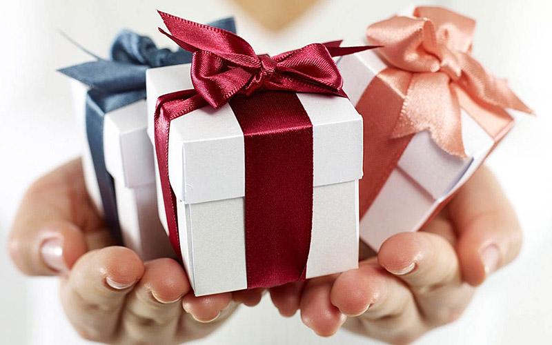 Идеи для выбора подарка ко Дню рождения лучшей подруги