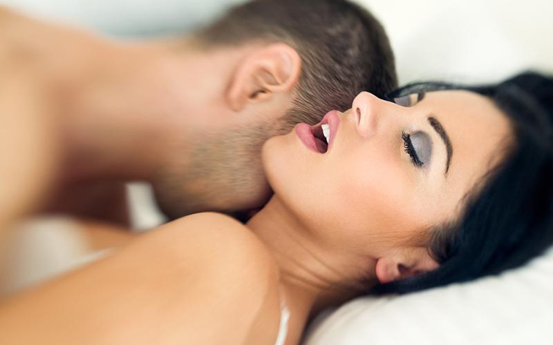 Как доставить женщине максимальное удовольствие в сексе?