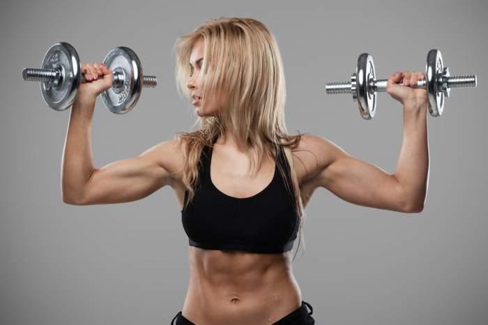 Как исправить проблемные зоны тела без изнурительных тренировок?