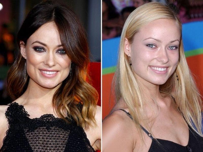 Как из брюнетки перекраситься в блондинку и не потерять волосы?
