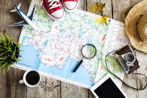 Как избежать ссоры в поездке?