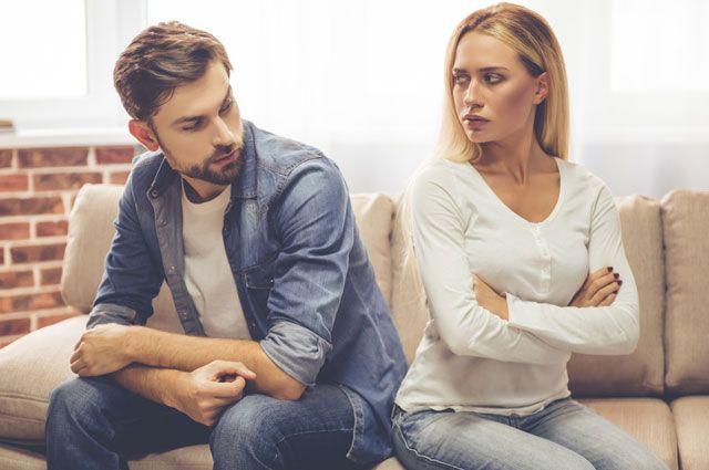 Как научиться уважать и слушать друг друга во время ссоры