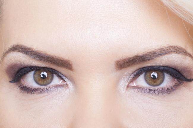 Как не надо делать в макияже. Топ 7 основных ошибок