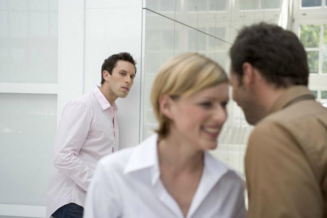 Как не надо спасать разрушающийся брак?