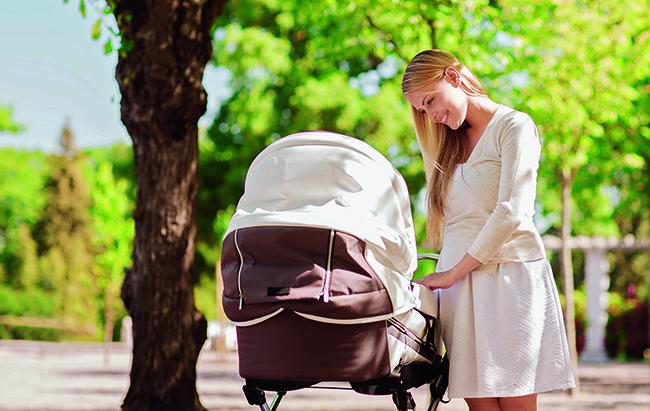 Как не потерять любовь после рождения малыша?