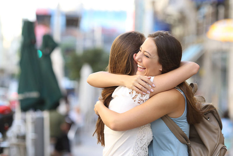 Как помириться с близким человеком после сильной ссоры?