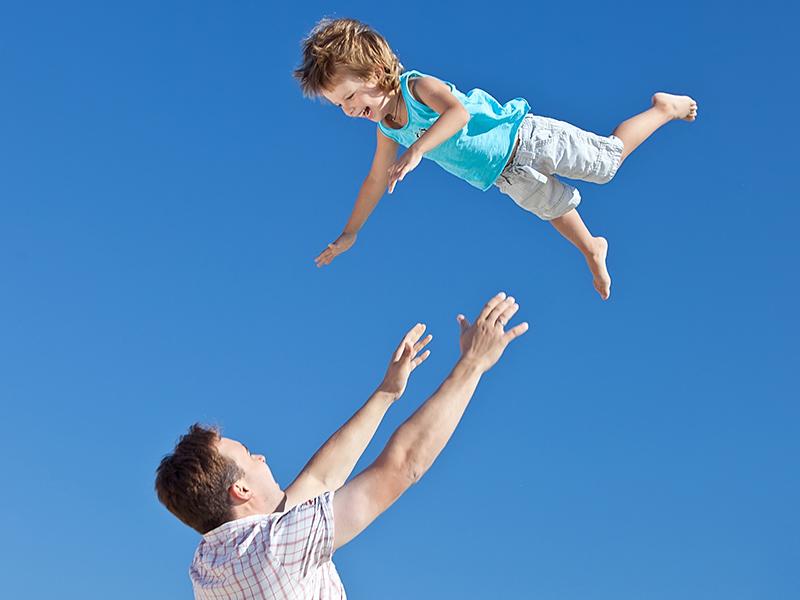 Как помочь ребенку стать оптимистом?