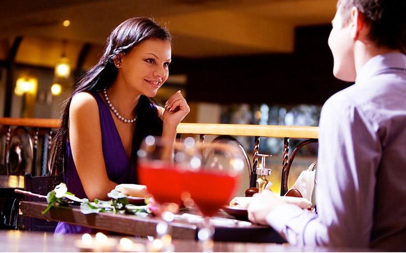 Как правильно вести себя на первом свидании, чтобы получить приглашение на второе?