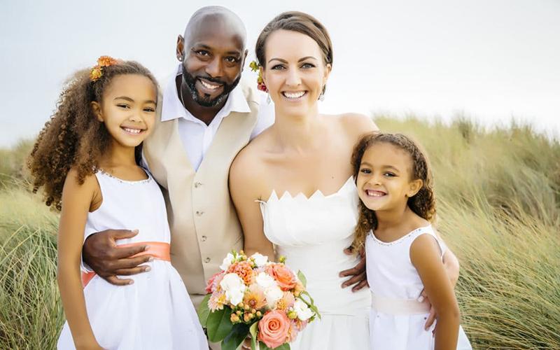 Как преодолеть непонимание при общении с детьми от предыдущих браков?