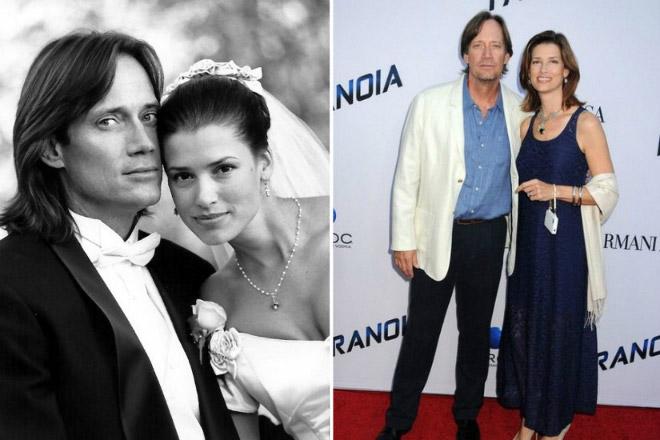 Как сложилась судьба актеров, сыгравших главные роли в культовых сериалах 90-х?