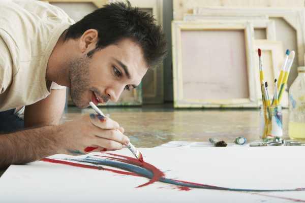 Как сохранить отношения с мужчиной творческой профессии?