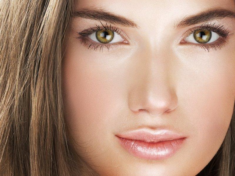 Как стать красивой за 5 минут: макияж без макияжа