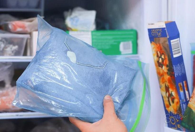 Как удалить пятна клея с одежды: полезные лайфхаки