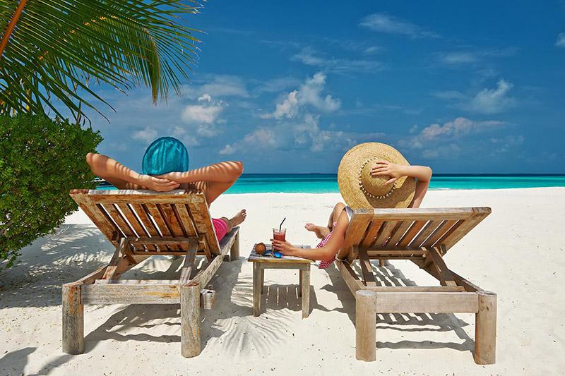 Как защитить себя от солнечного ожога на отдыхе?