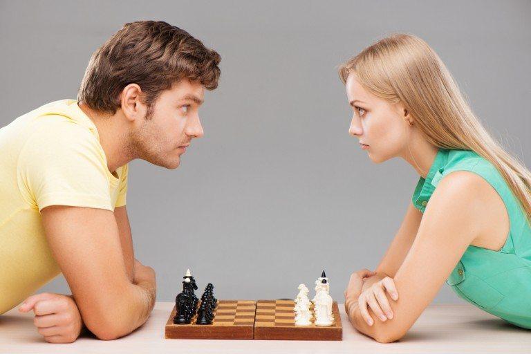 Как завоевать мысли мужчины и вызвать у него постоянный интерес?
