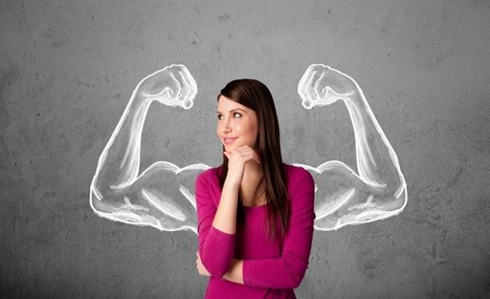 Какие 8 пунктов определяют вас как сильную личность?