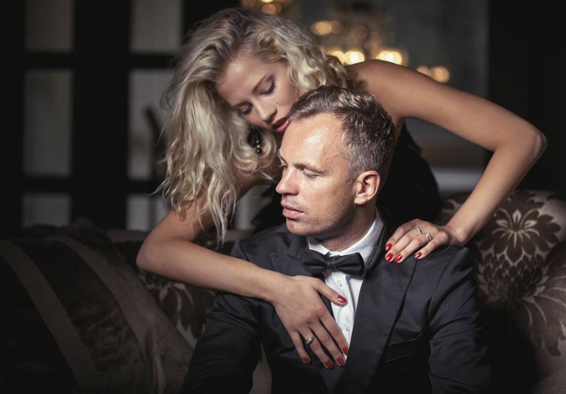 Каким должно быть сексуальное поведение женщины в представлении мужчины