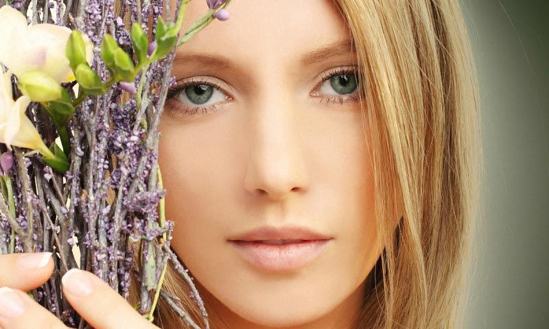 Красота женщины глазами мужчин