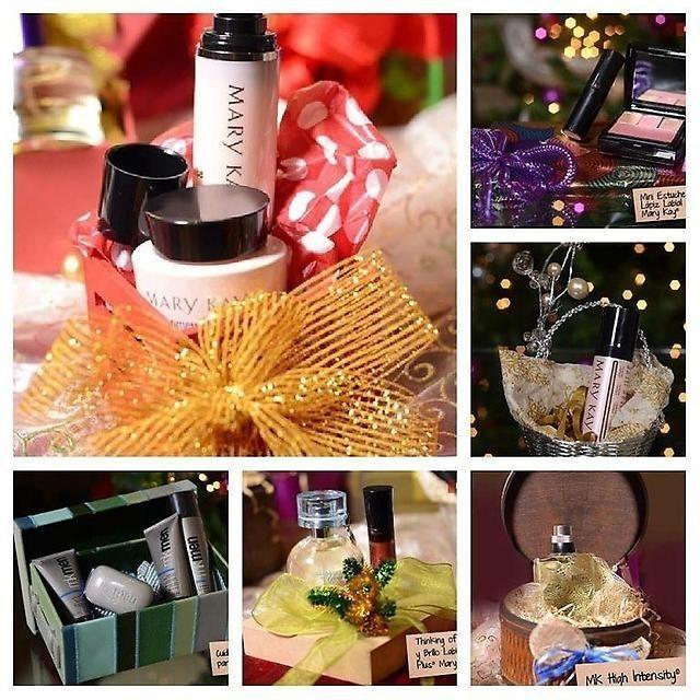 Лучшие варианты подарков из косметики. Кому и что можно дарить?