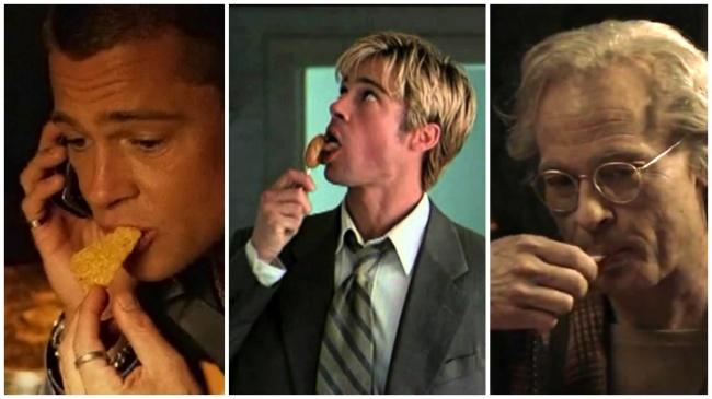 Любимые фишки самых известных актеров