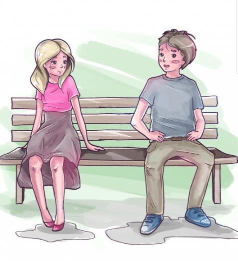 Любит или не любит: признаки, что вы нравитесь мужчине