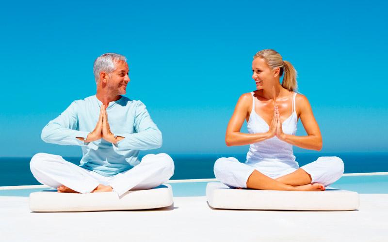 Медитация вдвоем, или как сделать секс лучше