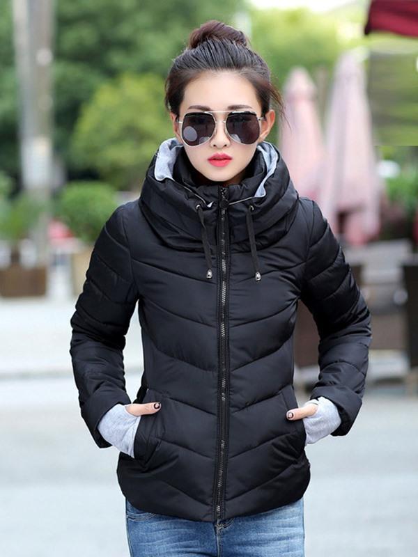 Модные непромокаемые куртки для дождливой и снежной погоды 2019/2020