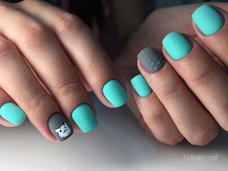 Модные ногтевые дизайны, которые следует отложить до сезона осень-зима