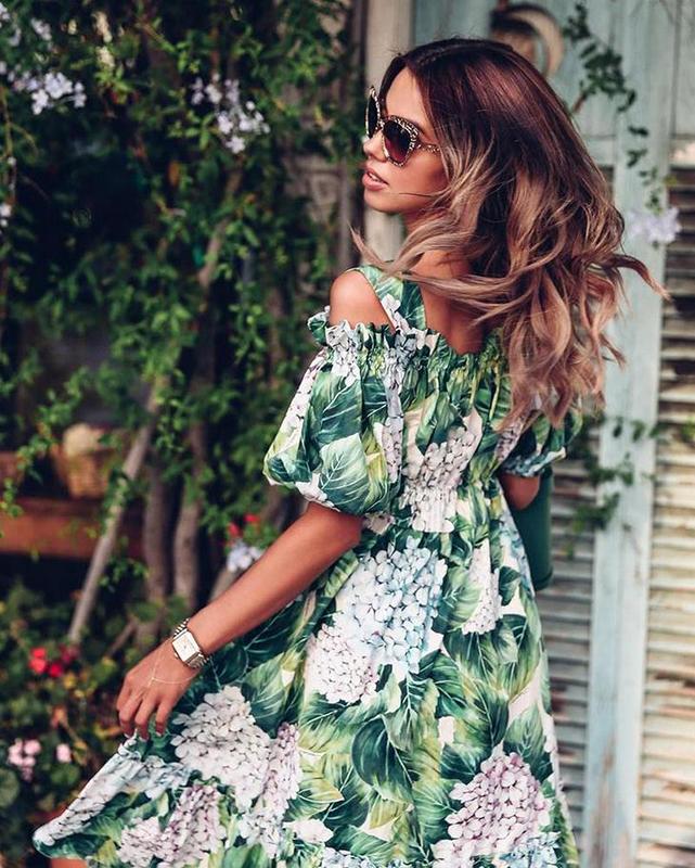 Модные тенденции весеннего сезона, которые в тренде всегда!